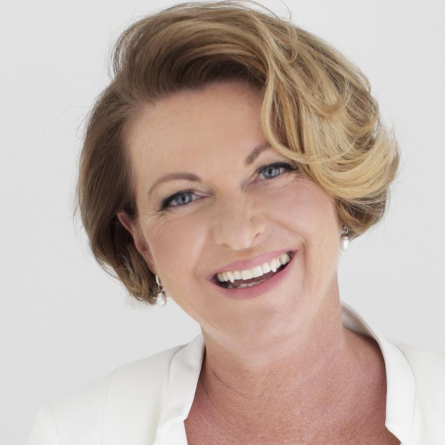 Shelagh Brennand - Motivational Speaker