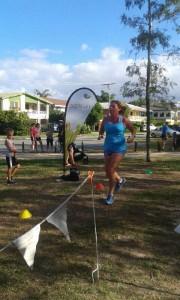 Shelagh park run